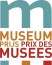 logo Museumprijs