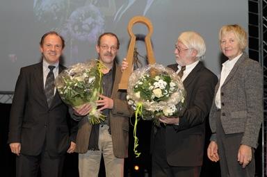 Sportimonium wint Vlaamse prijs voor sportverdienste in 2010