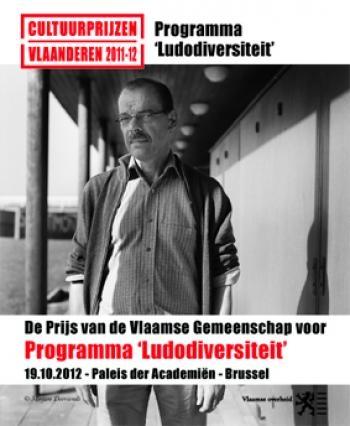 Cultuurprijzen Vlaanderen 2011-2012