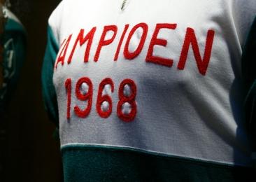 Wielertrui 'RS Kampioen 1968'